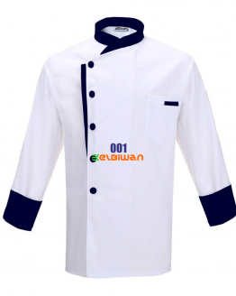 seragam juru masak
