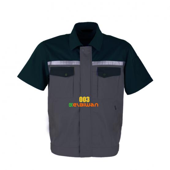 seragam kerja lapangan