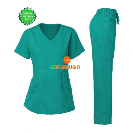 karyawan medis
